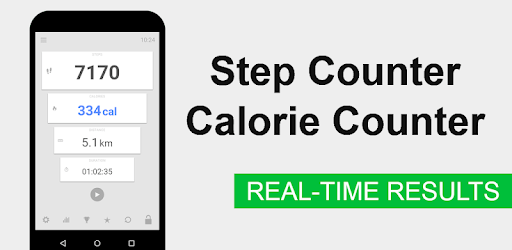 Step Counter - Calorie Counter - Pedometer Free apk