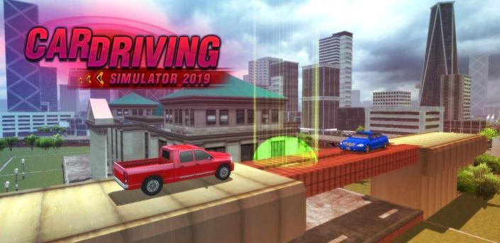 Car Driving 2019 apk