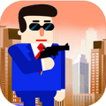 Mr Bullet - Spy Puzzles tips Icon