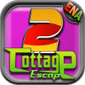 575-Cottage Escape 2 Icon