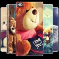 Cute Teddy Bear Wallpaper HD 4K 2019 Icon