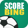 ScoreBing-football prediction & tips, Live scores Icon
