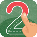 Numbers Board Icon