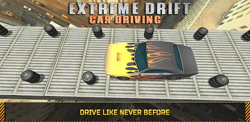 Extreme Car Driving Challenge - Car Games 3D apk