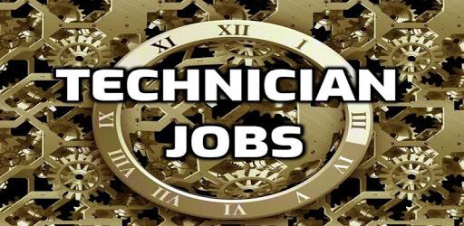Technician jobs apk