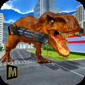 Dinosaur Ultimate Battle Simulator Icon