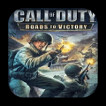 Call Duty Roads to Victory Icon