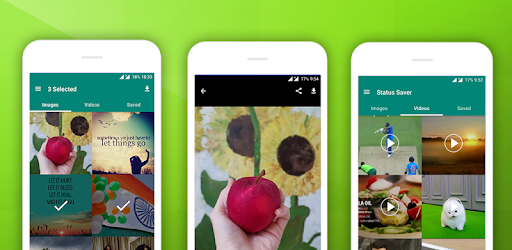 Status Saver for Whatsapp - Save HD Images, Videos apk