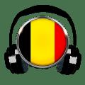NRJ België Radio NRJ Belgique App Belgie Free Icon