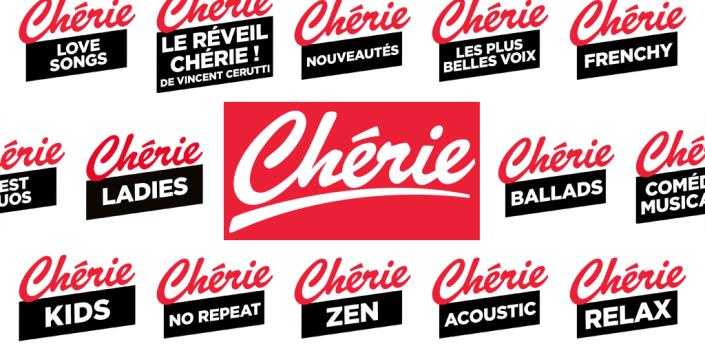 Chérie FM : Radio, Podcasts, Musique, Playlists apk