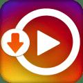 Download Video Audio Full HD Icon