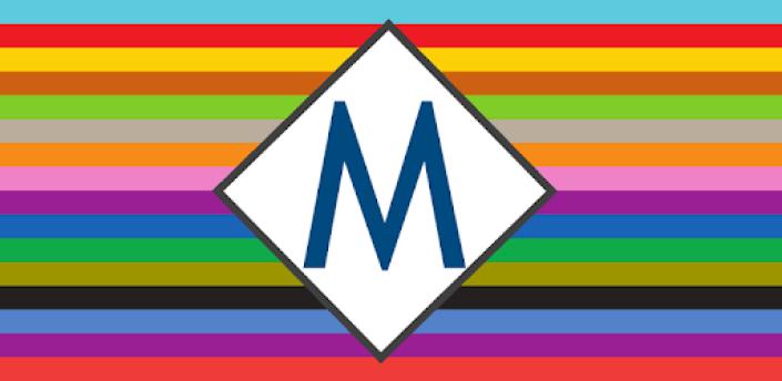 Madrid Metro Route Planner apk