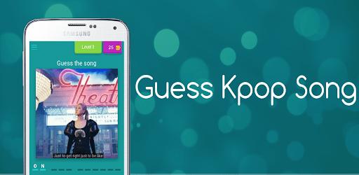 Guess Kpop Song apk