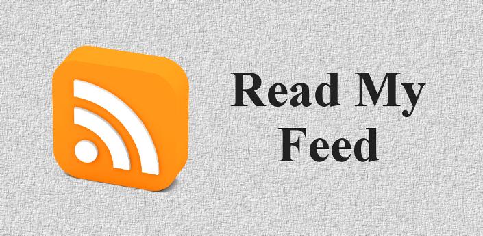 Read My Feed, Listen News FREE apk
