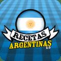 Recetas Argentinas 2.0 Icon