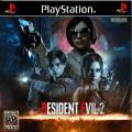 Resident Evil 2 Icon