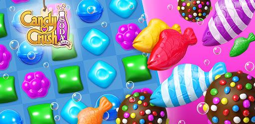 Candy Crush Soda Saga apk