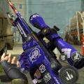 Army Commando Playground- Free Shooting Games Icon