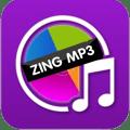 Zingmp3 - Free Mp3 Downloader ZingMp3 Free Player Icon
