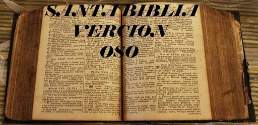 Biblia del Oso en Español Gratis apk