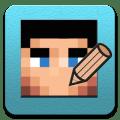 Skin Editor for Minecraft Icon
