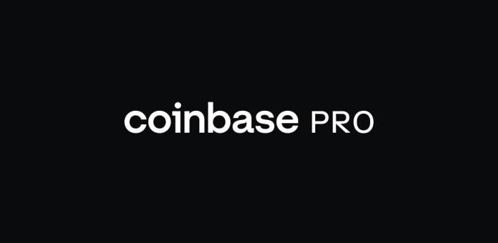 Coinbase Pro – Bitcoin & Crypto Trading apk