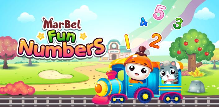 Marbel Fun Math & Numbers apk