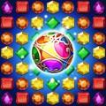 Jewels Magic Quest : Match 3 Puzzle Icon