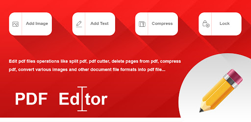 PDF Editor Pro - Create PDF, Edit PDF & Sign PDF apk