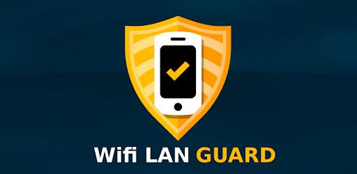 Wifi LAN Guard apk