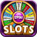 House of Fun: Spin & Play Casino Slots Games Icon