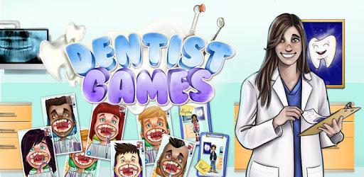 Dentist games apk