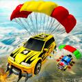 Demolition Car Derby Stunt 2020: Car Shooting Game Icon