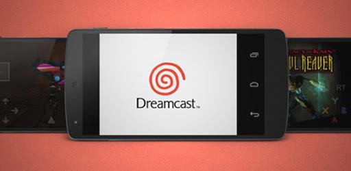 Reicast - Dreamcast emulator apk