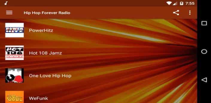 Hip Hop Forever apk