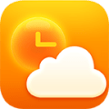 YOU Weather&Clock-small,widget Icon