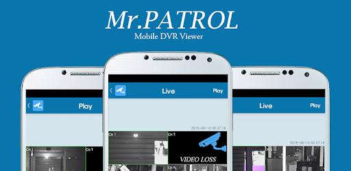 Mr.Patrol apk