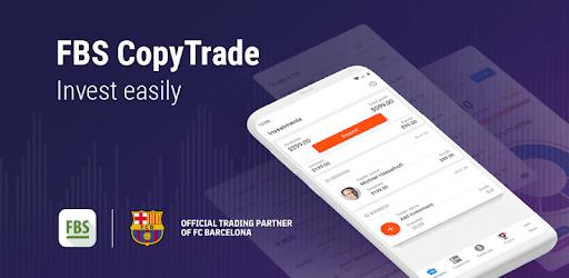 FBS CopyTrade — Online investment apk