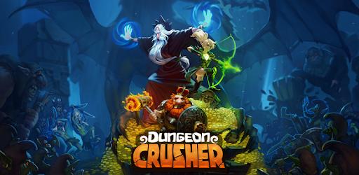 Dungeon Crusher: Soul Hunters apk