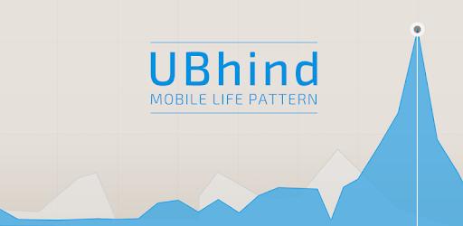 UBhind: No.1 Mobile Life Tracker/Addiction Manager apk