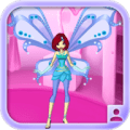 Avatar Maker: Fairies Icon