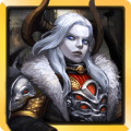 God of Battle VIP Icon