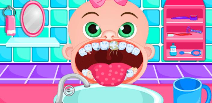 Emily Brushing Tooth apk