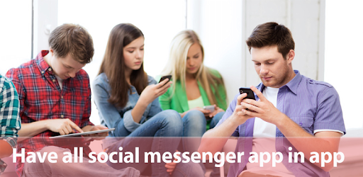 Message Text and Call Video Chat Free apk