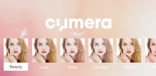Cymera Camera - Photo Editor, Filter & Collage apk