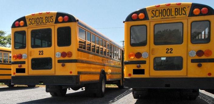 School Bus Test - CDL apk