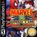 Marvel Vs Capcom - Clashofthe SuperHeroes: PSX Icon