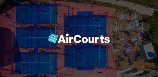 AirCourts - Find and book courts apk