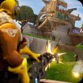Fortnite: Battle Royale Guide Icon