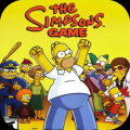 Simpsons Game Icon